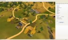 War Learders-Clash of Nations - screenshot editor