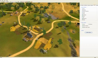 War Learders-Clash of Nations - screenshot editor